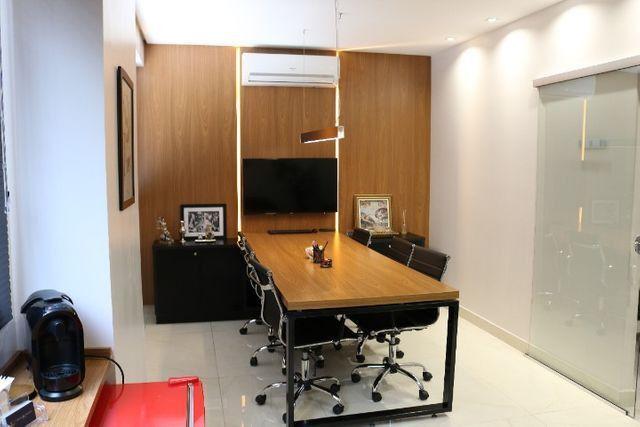 Lourenço Office, Sala comercial 54 m2- St. Oeste, Goiânia - GO - Foto 2