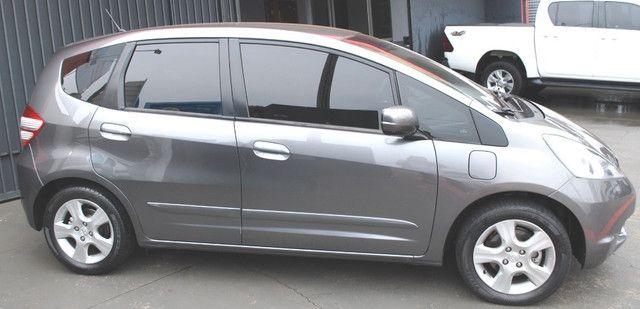 Honda Fit LXL Flex 2011 - Foto 5