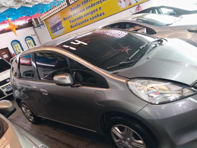 Vendo ou troco Honda fit 2014  - Foto 2