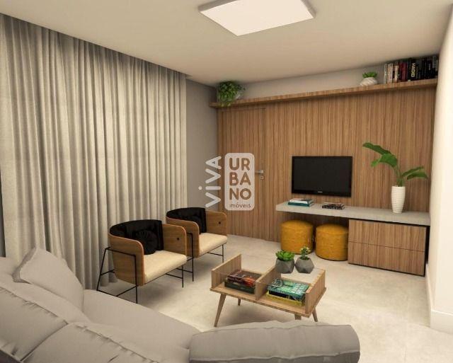 Viva Urbano Imóveis - Casa em Santa Rosa/BM - CA00155