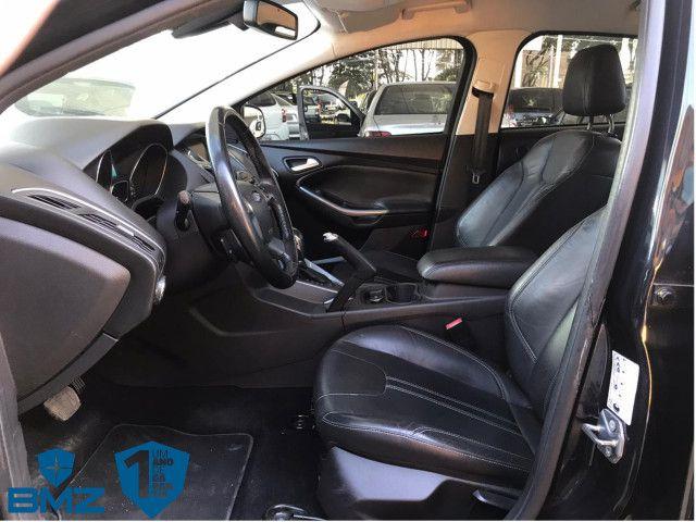 Ford Focus Sedan 2.0 Titanium - Foto 6