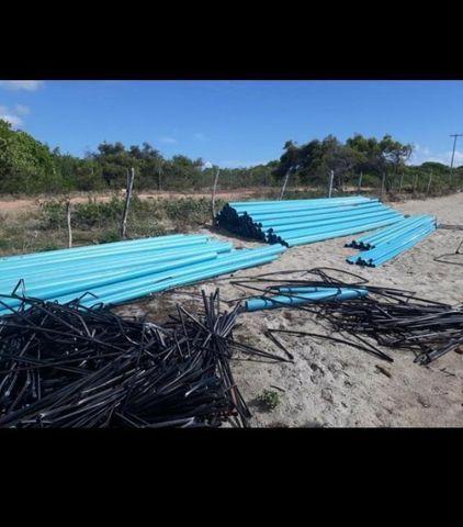 Linda Fazenda com 70 hectares na região de Ceará mirim com rio perene - Foto 5
