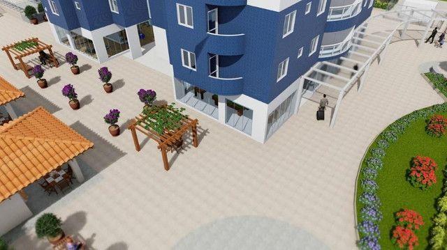Apartamento 103 metros, m², 3 Quartos com Suíte Lazer Residencial Costa Azul, Águas Claras - Foto 2