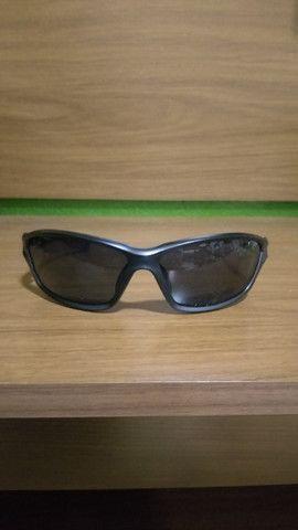 Kit óculos + 3 lentes esportivas Disix - Foto 2