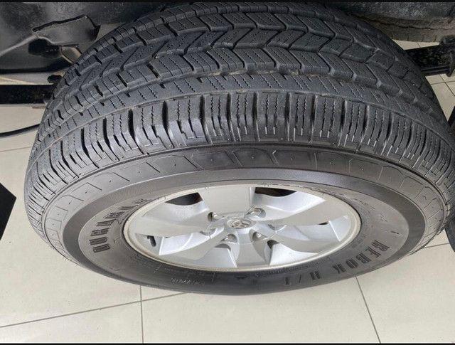 Toyota Hilux Hilux CD SRV D4-D 4x4 3.0 TDI Diesel Aut - Foto 10