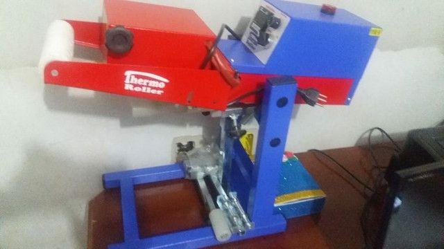 Máquina transfer para caneca - Foto 2