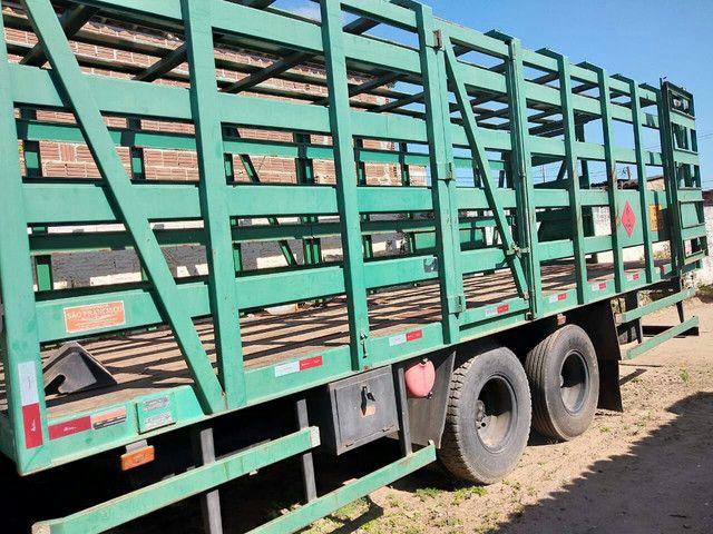 Vendo caminhão para transporte de gás  - Foto 3