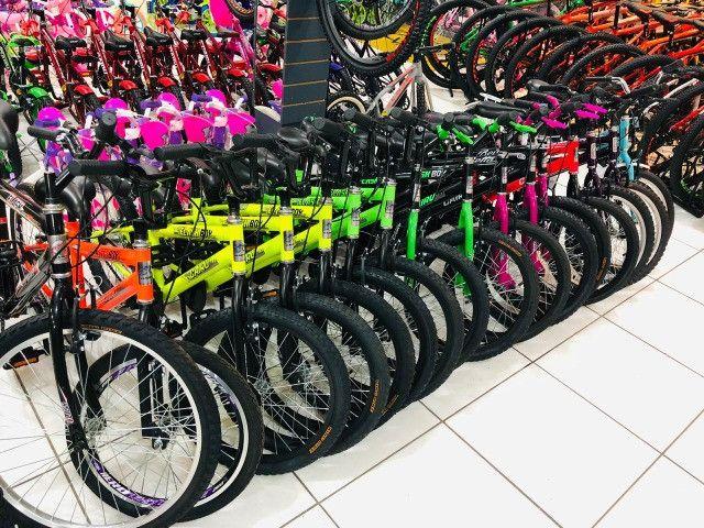 Promoção de bike aro 16 - Foto 2