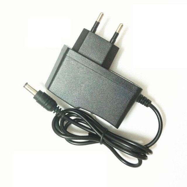 Amplificador Fones Ksr Pro Ha400 alimentar até 4 fones de ouvido volumes independentes - Foto 3