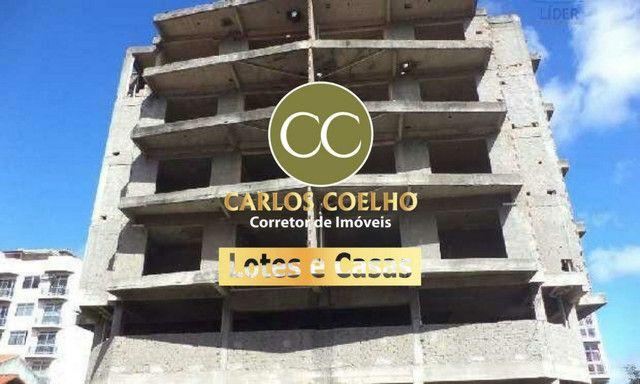 G3 cód 673 Espetacular Prédio no Braga em Cabo Frio Rj