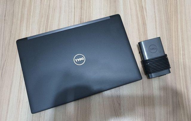 Ultrabook Dell 7280 - Intel Core i7 + 2 câmeras + SsD - Foto 4