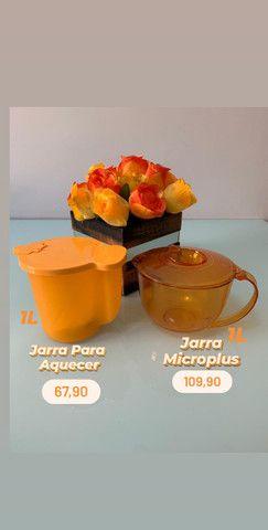 Kit microondas tupperware - Foto 3