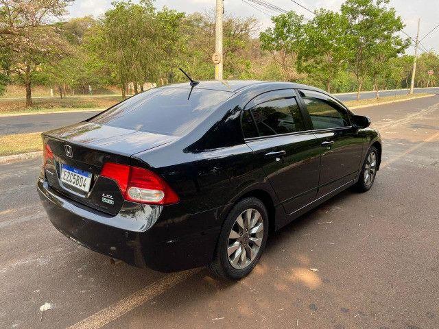Honda Civic LxL 2011 - Foto 4
