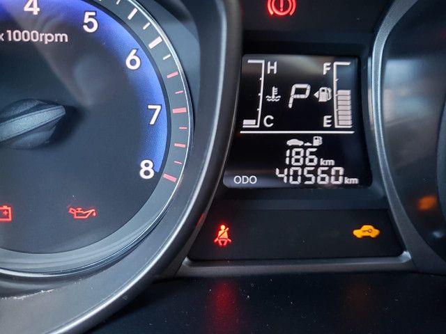 Hyundai / HB 20 1.6 Confort Plus AT. - Foto 6