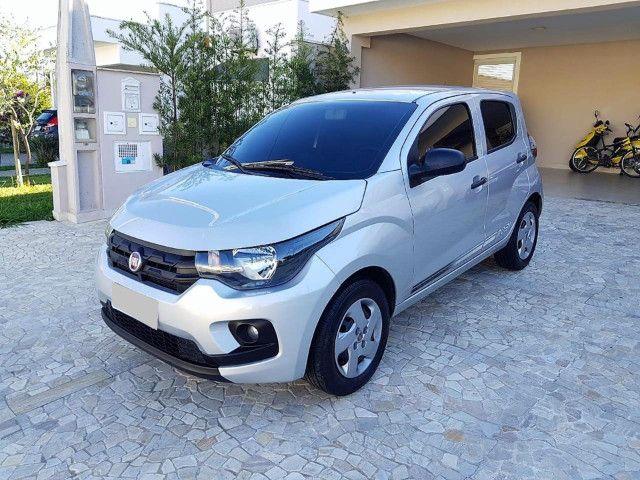 Fiat Mobi EVO 2017 - Foto 3