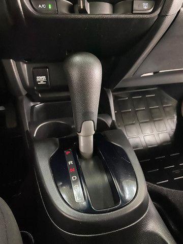 Honda Fit Dx Ano 2017/2017 - Procedência - Único Dono - Revisado - Foto 9