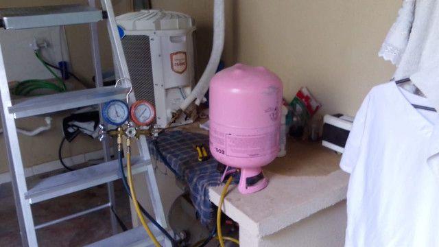 Serviços de ar condicionado - Foto 2