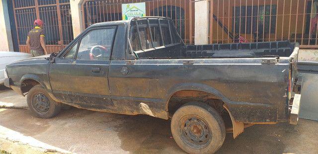 Pampa motor ap  - Foto 4