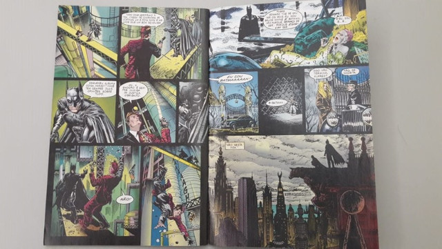 Batman Eternamente - Foto 4