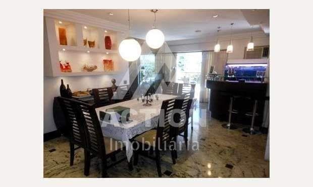 Apartamento à venda com 4 dormitórios cod:AC0673 - Foto 9