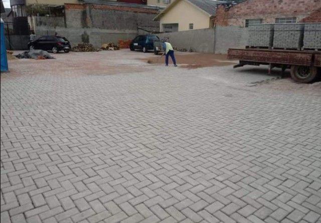 Calçada Paver de concreto  - Foto 5