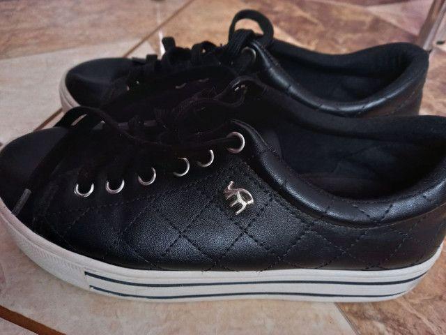 Sapatos femininos infantil  - Foto 3