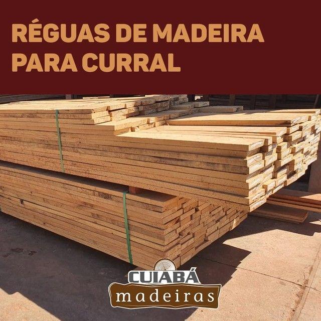 Madeiras/lascas/tábua/viga/Deck/Pergolado/assoalho/palanque/compensados/itauba - Foto 5