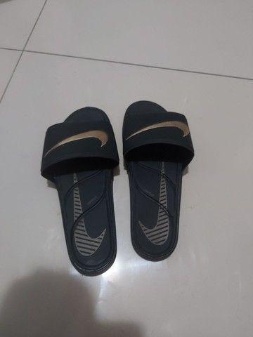 Sandália Nike comfort - Foto 3