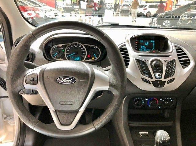 Ford Ka SE 1.5 Novissímo!!!  - Foto 13