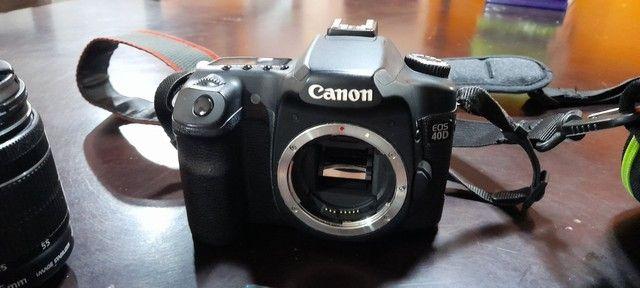 Canon EOS 40D - Foto 2