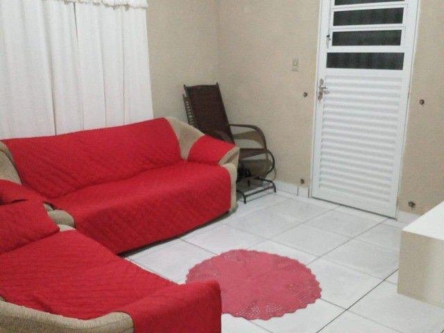 Vende-se uma casa de alvenaria tamanho 7x7 no Bujari. - Foto 3
