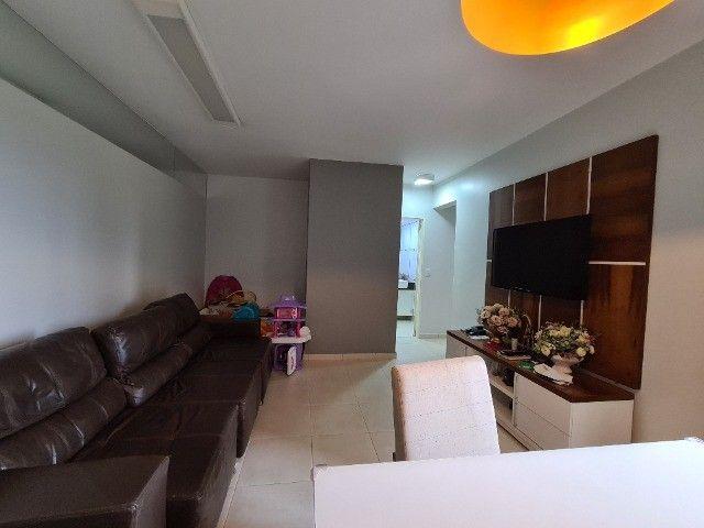Apartamento com 2 dormitórios à venda, 73 m² por R$ 259.000,00 - Setor Sul  - Foto 7