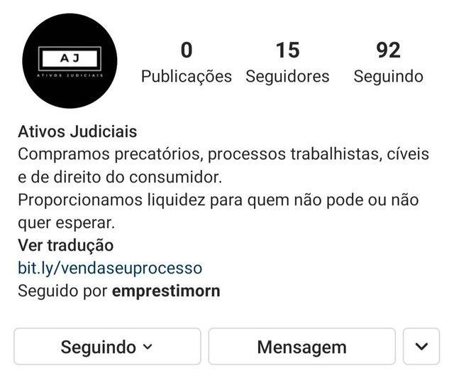 JusCred Minas Gerais - Foto 4