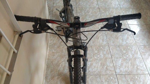 Bicicleta Ultmate aro 27,5 - Foto 6