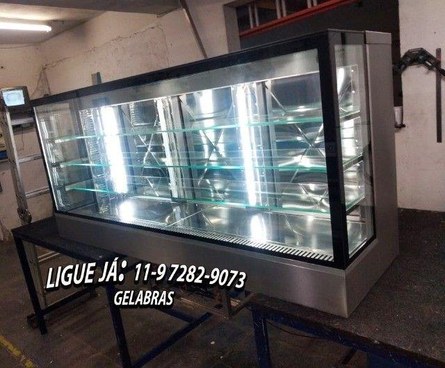 Balcão Expositor Refrigerado - Foto 6
