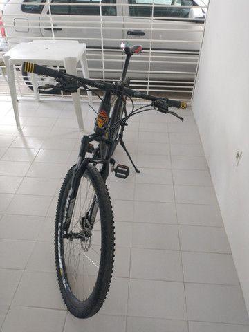 Bike KSW aro 29 - Foto 5