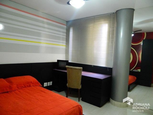 Apartamento à venda, 4 quartos, 1 suíte, 2 vagas, Jardim Cambuí - Sete Lagoas/MG - Foto 10