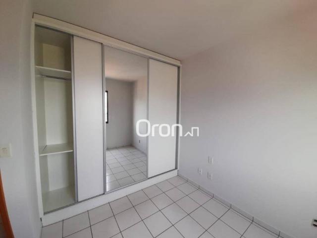 Apartamento à venda, 72 m² por R$ 279.000,00 - Setor dos Funcionários - Goiânia/GO - Foto 9