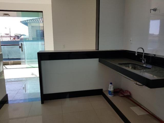 Apartamento à venda, 3 quartos, 1 suíte, 1 vaga, Iporanga - Sete Lagoas/MG - Foto 16