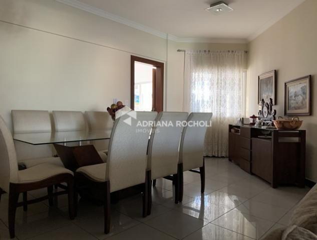 Apartamento à venda, 4 quartos, 1 suíte, 2 vagas, Canaã - Sete Lagoas/MG - Foto 4