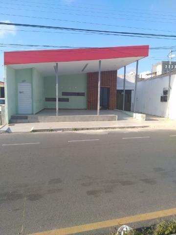 Ponto Comercial medindo 315,5m² no Salgado Filho