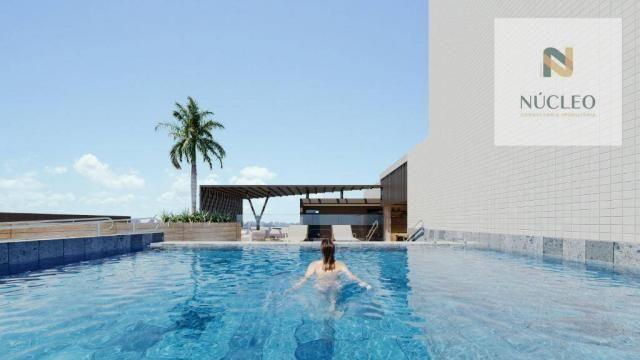 Apartamento com 3 dormitórios à venda, 74 m² por R$ 324.900,00 - Expedicionários - João Pe - Foto 14