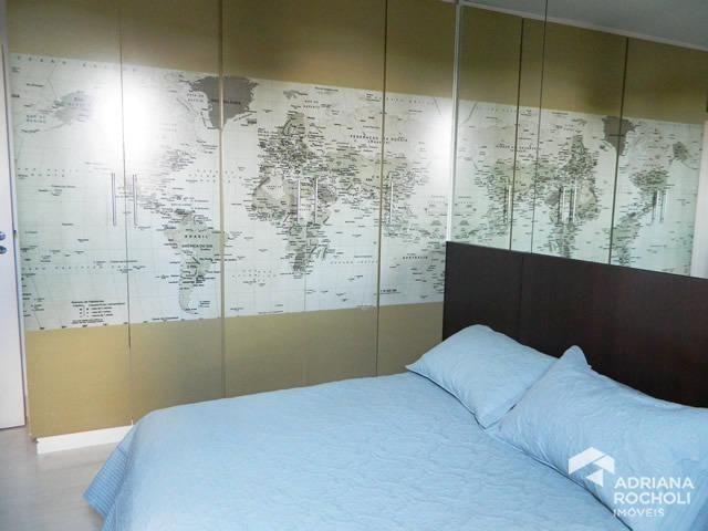 Apartamento à venda, 4 quartos, 1 suíte, 2 vagas, Jardim Cambuí - Sete Lagoas/MG - Foto 9