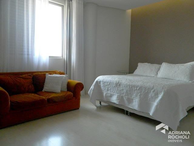 Apartamento à venda, 4 quartos, 1 suíte, 2 vagas, Jardim Cambuí - Sete Lagoas/MG - Foto 6