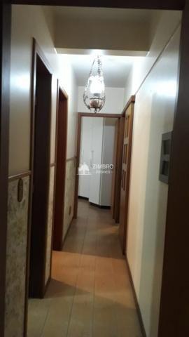 Apartamento para venda 03 dormitórios em Santa Maria com hidromassagem sacadas com churras - Foto 11