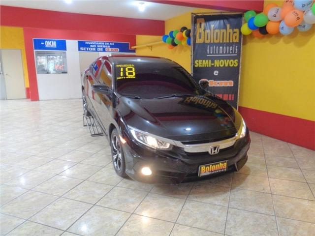 Honda Civic 2.0 16v flexone ex 4p cvt - Foto 3