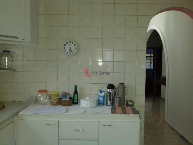 Casa à venda, 3 quartos, 1 vaga, Ipiranga - Belo Horizonte/MG - Foto 14