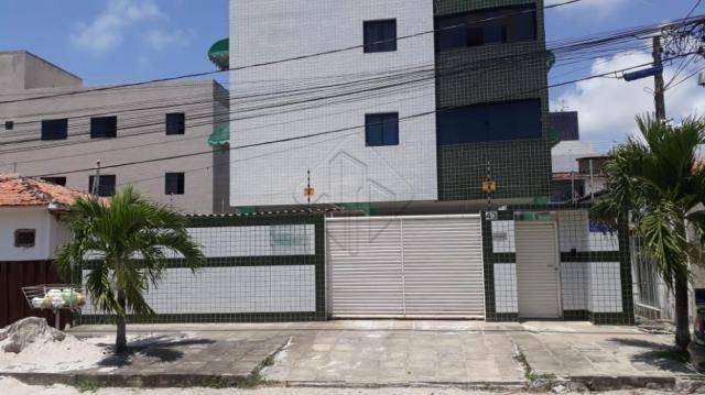 Apartamento à venda com 3 dormitórios em Bessa, Joao pessoa cod:V1682