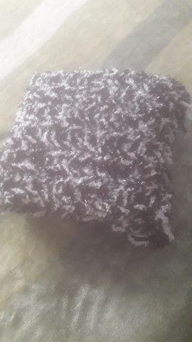 cachecol de iverno  - Foto 3