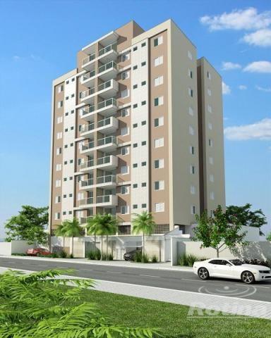Apartamento à venda, 3 quartos, 3 suítes, 2 vagas, Nossa Senhora Aparecida - Uberlândia/MG